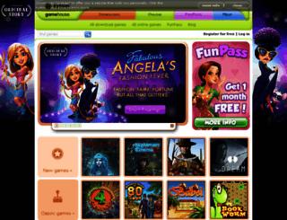 main.zylom.com screenshot
