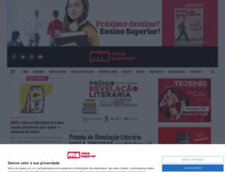 maissuperior.com screenshot