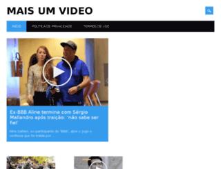 maisumvideo.net screenshot