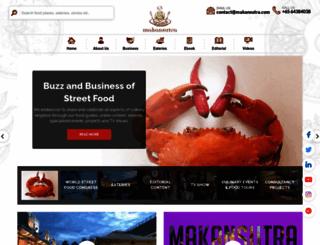 makansutra.com screenshot