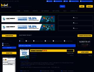 makeindmoney.com screenshot