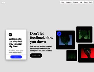 making.fiftythree.com screenshot