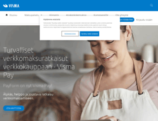 maksukaista.fi screenshot