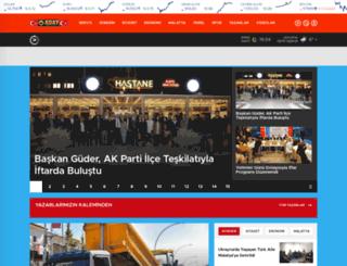 malatyaaday.com screenshot