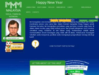 malaysiammm.com screenshot