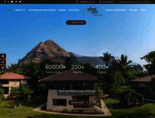 malharmachi.com screenshot