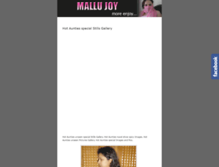 mallujoy.blogspot.in screenshot
