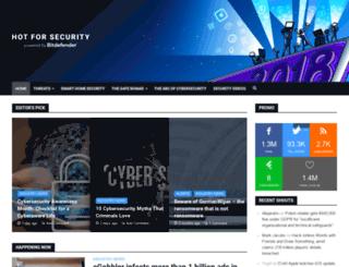 malwarecity.ro screenshot