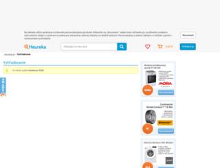 malys-nabytok.heureka.sk screenshot