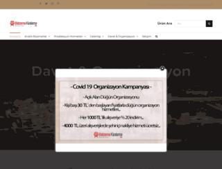 malzemekiralama.net screenshot
