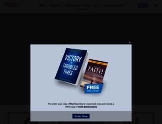 mam.tv screenshot