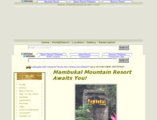 mambukalhaven.com screenshot