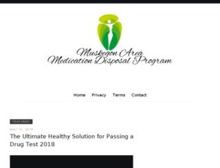 mamdp.com screenshot