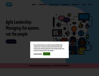 management30.com screenshot
