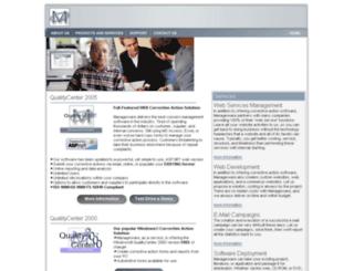 manageware.net screenshot