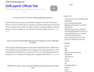 managework.org screenshot