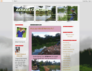 mancing-amal4444.blogspot.com screenshot