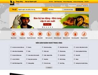 mandatstamp.znn.vn screenshot