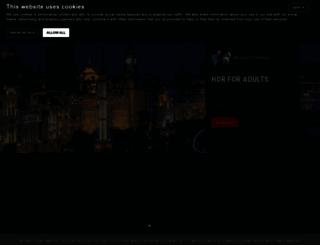 manfrottoschoolofxcellence.com screenshot