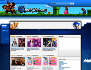 manga.spiel-jetzt.org screenshot
