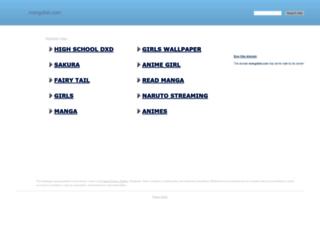 mangafail.com screenshot