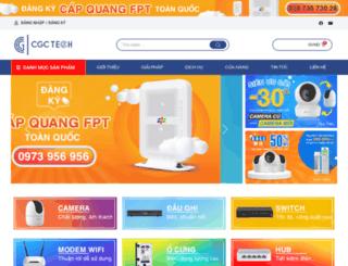 mangkhongday.vn screenshot