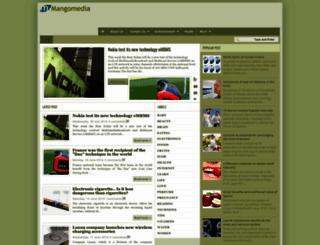 mangomediaz.blogspot.in screenshot