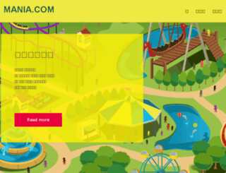 mania.com screenshot