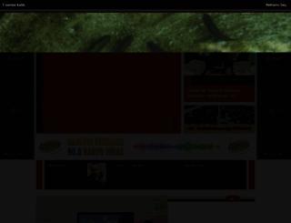 manisainternethaber.com screenshot