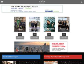mannpublications.net screenshot