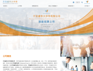 manpower.com.cn screenshot