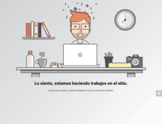 mantenimientohosting.es screenshot