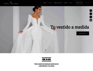 manualvarez.es screenshot