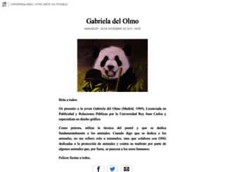 manudeop.blogia.com screenshot