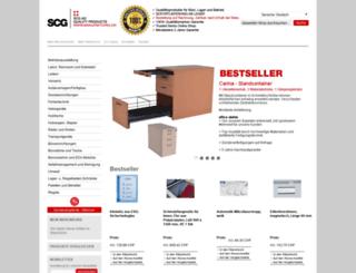 manufaktur24.ch screenshot