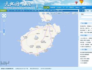 maphi.com.cn screenshot