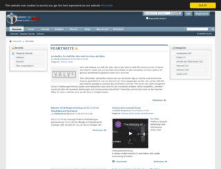mappingbase.de screenshot