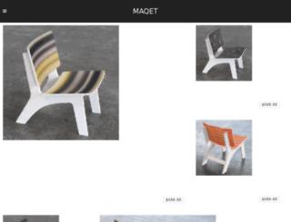 maqet.com screenshot