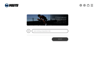 marathon-photo.ru screenshot