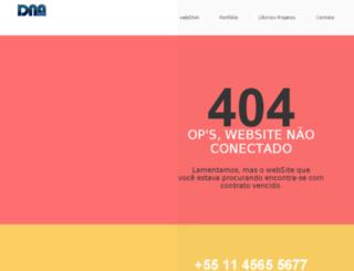 marcenariafiz.com.br screenshot