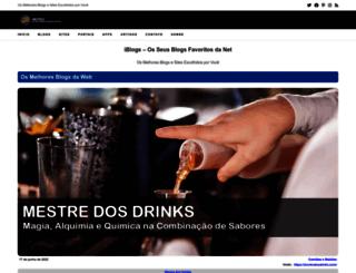 marcorela.com.br screenshot