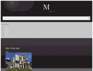 marfiandrastore.com screenshot