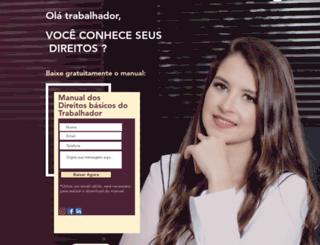 mariannerabelo.com.br screenshot