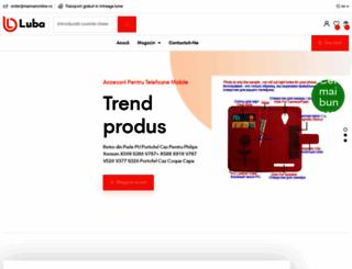 marinarionline.ro screenshot