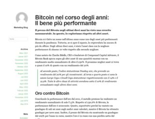 markataing.com screenshot