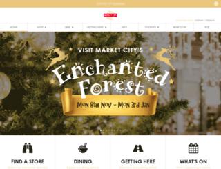 marketcity.com.au screenshot