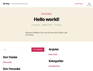 marketdelisi.com screenshot