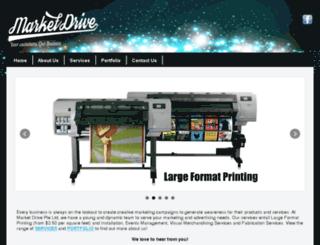 marketdrive.com.sg screenshot