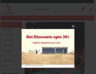 marketforshaadi.com screenshot