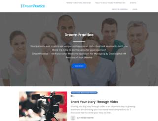 marketfunctionalmedicine.com screenshot